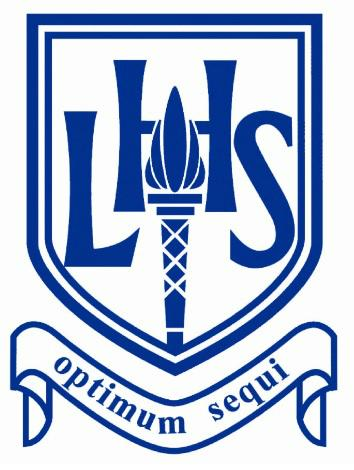 Larbert School Badge